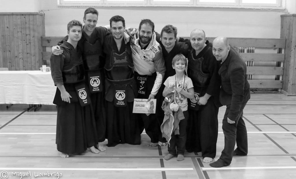 SDM Technika Cup 2016