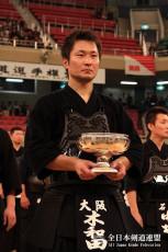 Daiki Kiwada