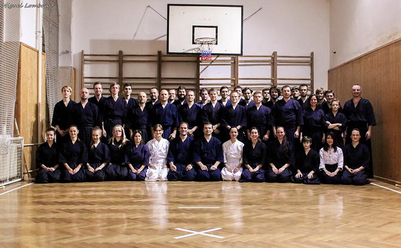 San Dó Mon Kendo Klub 2014