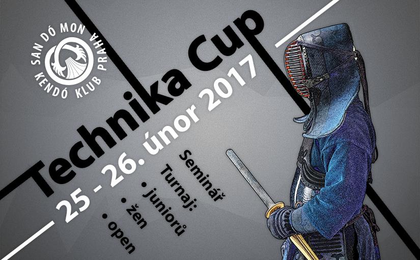 Technika Cup 2017
